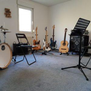 Musikschule IN GROOVE - Aldingen