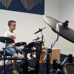 1 drum