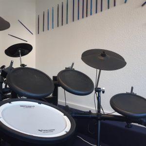 4 drum