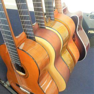 Gitarrenunterricht Gitarre Remseck Musikschule IN GROOVE