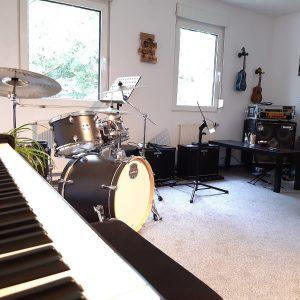Klavierunterricht IN GROOVE
